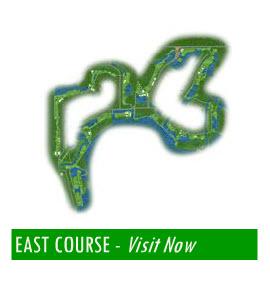 zEast Course